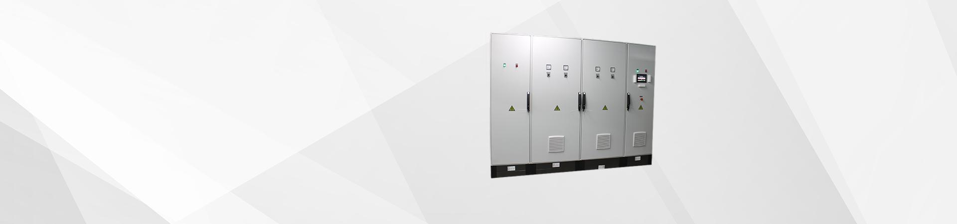 Шкафы питания и управления нагревателями