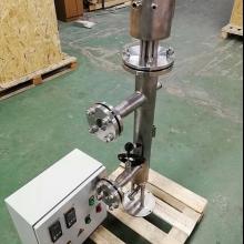 Проточный подогреватель воздуха серии ЭНП 8 кВт Ду80 Ру16