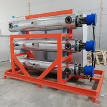 Фланцевые подогреватели воды Ду150 24 кВт 380 В