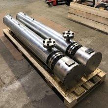 Проточные подогреватели перегретой воды 50 кВт 380 В Ду125 Ру16