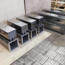 Канальные нагреватели воздуха серии ЭНК 9 и 18 кВт