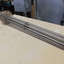 Фланцевый нагреватель типа ЭНФ Ду150 24 кВт со съемными ТЭН